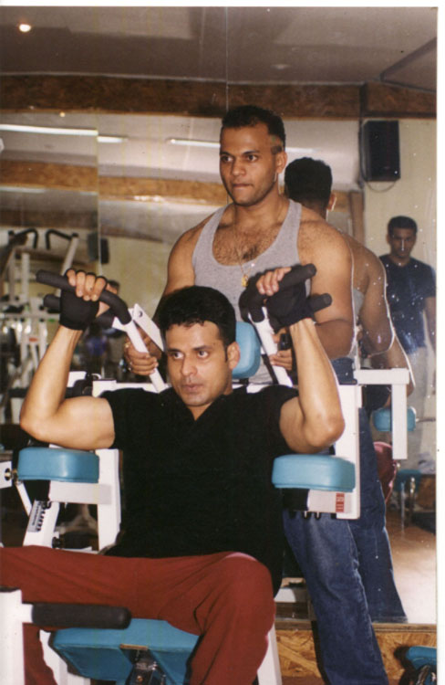 MANOJ BAJPAI GETING 6 PACS