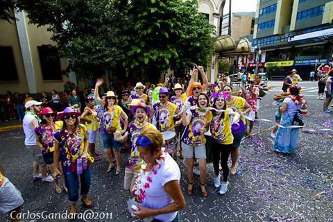 Bloco da Velha 2011
