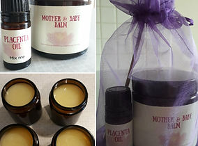 Mother & Baby Balm