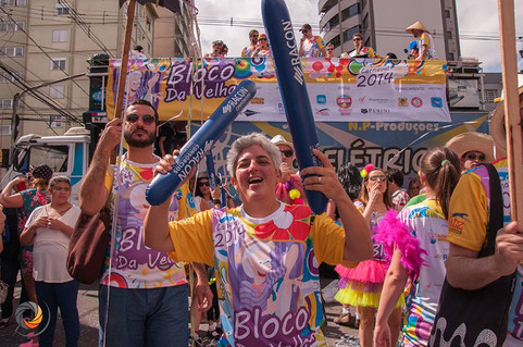 Bloco da Velha 2014