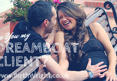 Are you my dreamboat client?