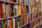 Livros usados do arco da velha