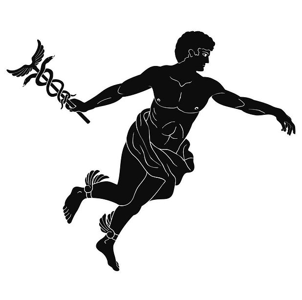 ancient-greek-god-hermes-vector-21717672
