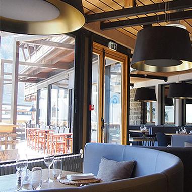 grand hotel Serre chevalier