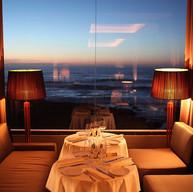 restaurant le Cabestan Casablanca