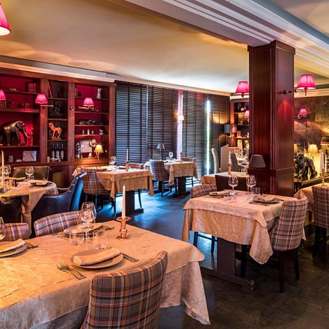 Restaurant Le Christina
