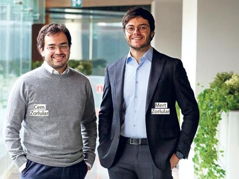 Milliyet Newspaper Interview with Our Board Members
