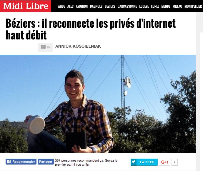 http://www.midilibre.fr/2014/04/08/il-reconnecte-les-prives-de-connexion-haut-debit,845768.php