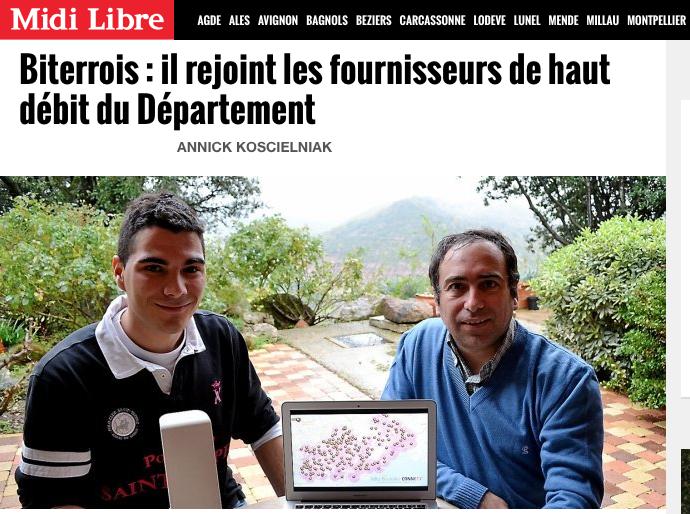 http://www.midilibre.fr/2014/11/18/il-rejoint-les-fournisseurs-de-haut-debit-du-departement,1083395.php