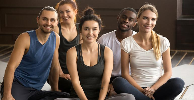Millenial Fitness Market Drivers