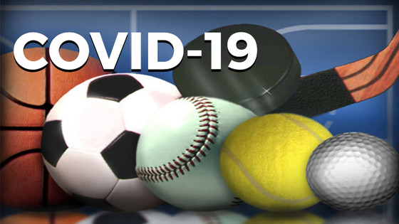 Impact of Coronavirus (Covid-19) on U.S. Sports