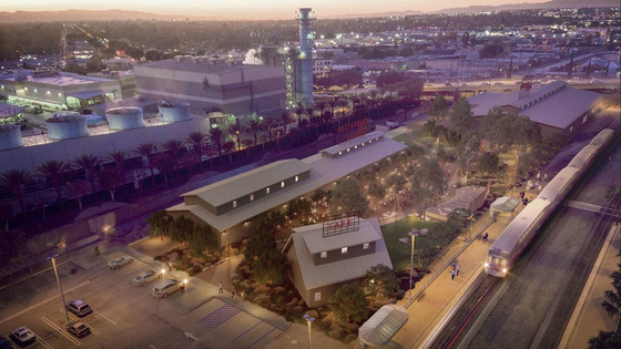 'Burbank Common' project aims to create gathering space in downtown Burbank