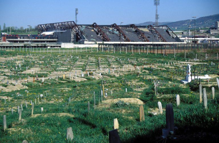 Sarajevo Olympics