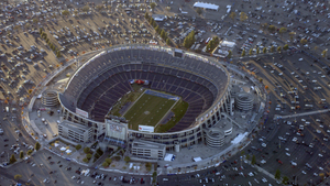 Super Bowl Property Goes Up for Sale at Chargers' Former Home Stadium in San Diego