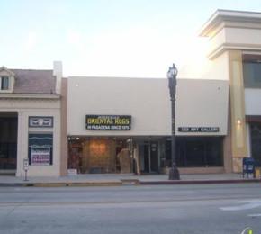 493-497 E Colorado Blvd., Pasadena, CA