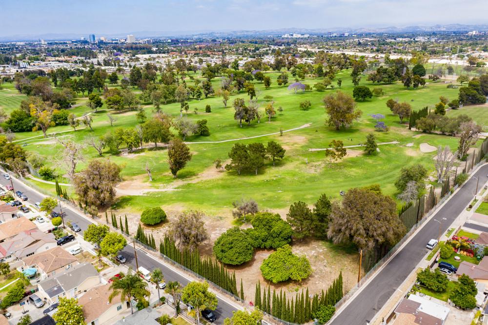 Willowick Golf Course Re-development