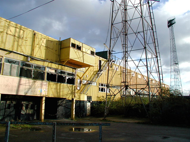 Boothferry Park England