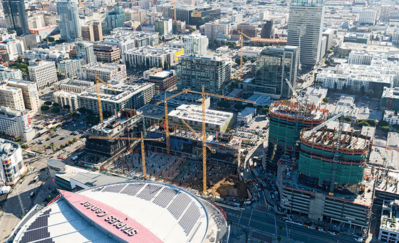 Forecast: California Commercial Real Estate Expected To Slow