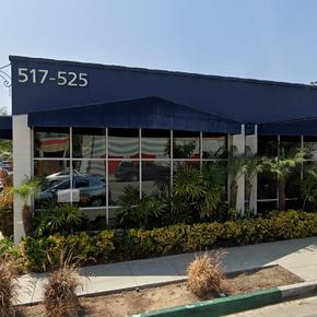 519 S Raymond Ave., Pasadena, CA