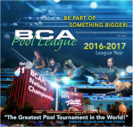 BCAPL Nationals Event Flyer