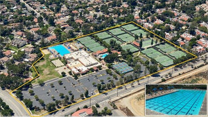 The Claremont Club on Monte Vista Sold for $18.5 Million