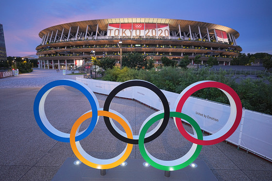 Los Angeles Aims for 'No Build' 2028 Olympics on the Cheap