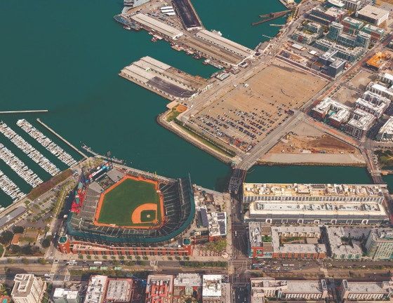Developers Bet Mixed-Use Sports Venues Will Create Double-Play Potential If you build it, will they