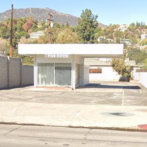 341 E Foothill Blvd., Acradia, CA