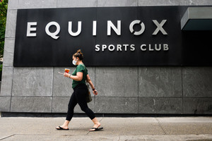 New York, Once the US Pandemic Epicenter, Joins Other States in Letting Gyms Reopen