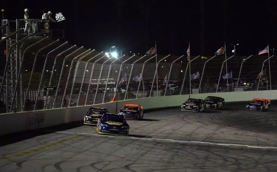 Irwindale Speedway Is Not Closing After All!