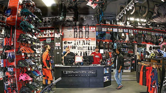 Are Bike Shops Going Extinct?