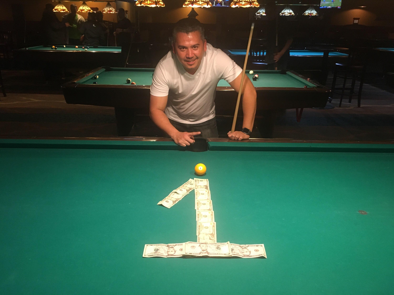 Premier Billiard Leagues