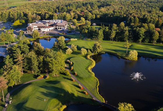 Hockey Great Serge Savard and Partners Buy Le Mirage Golf Club From Singer Céline Dion