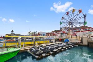 Developer Plans Restoration After Acquiring Landmark California Amusement Park