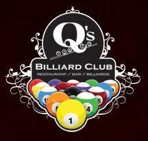qs billiard club