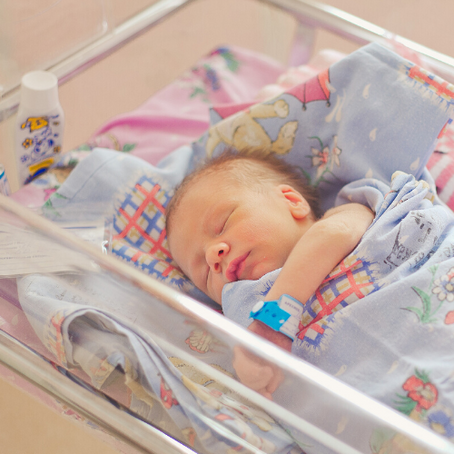 What to expect after surrogacy