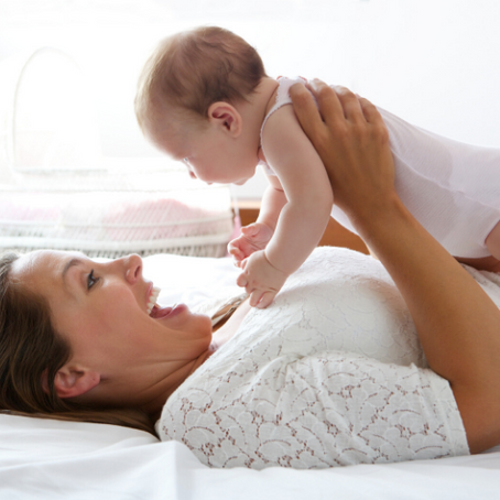 What do intended parents look for in a surrogate mother?
