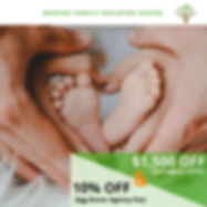 Affordable surrogacy for intended parent