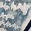 Thumbnail: Watercolour A4 Splatter Custom Quote Calligraphy Wall Art