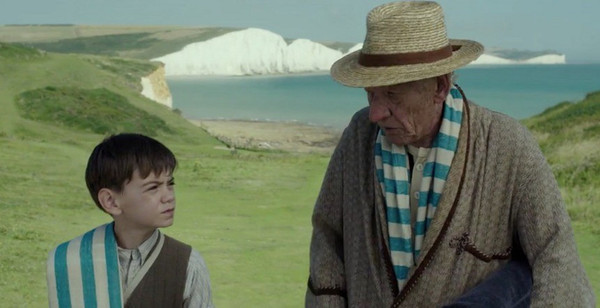 Mr. Holmes: A Brilliant Performance Almost Saves a Scattered Plot (Blu-ray)