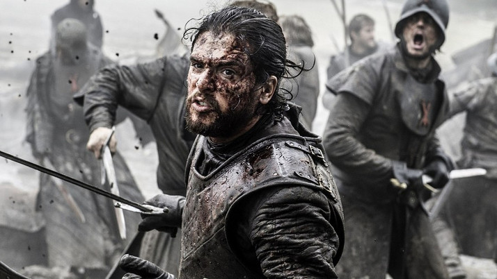 Game of Thrones Dominates Creative Arts Emmys for 2016