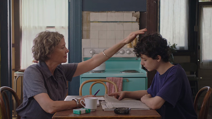 20th Century Women: A Tapestry of Intriguing Characters (Blu-ray)