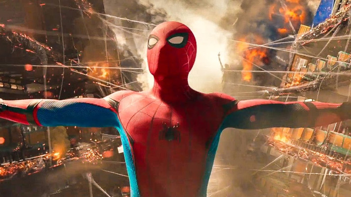 First Reviews for Spider-Man: Homecoming Are In