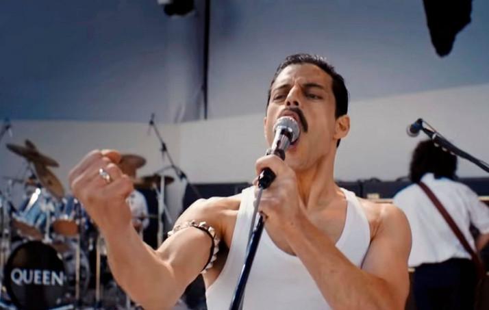 Bohemian Rhapsody: A Superficial Greatest Hits Medley (Blu-ray)