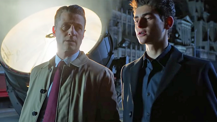Gotham: Season Five: A Disappointing End to a Fascinating Experiment