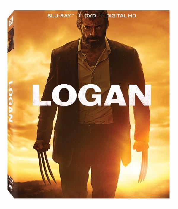 Logan Comes to Digital HD May 16th and Blu-ray/DVD May 23rd