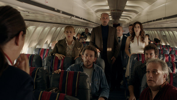 """A plane trip takes an unexpected turn in """"Wild Tales"""""""