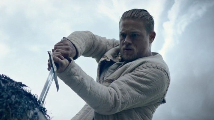 King Arthur: Legend of the Sword: A Woefully Misguided Take on Arthurian Legend