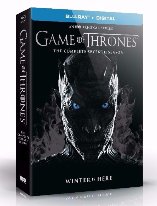 Game of Thrones: The Complete Seventh Season Comes to Digital HD September 25th and Blu-ray/DVD Dece