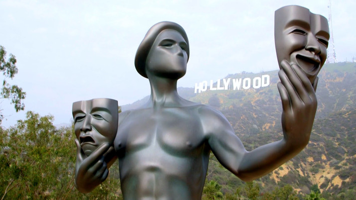 Film Nominations for the 23rd Annual Screen Actors Guild Awards